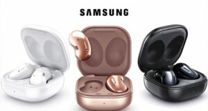Gagnez les écouteurs ergonomiques de Samsung