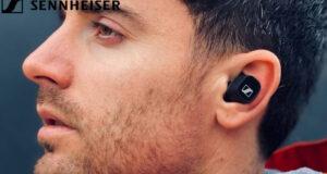 Gagnez les écouteurs sans fil parfaits de Sennheiser