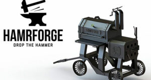 Gagnez un Fumoir Hamrforge Beast (Valeur de 6900 $)