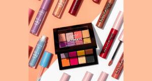 Gagnez un assortiment de produits NYX Professional Makeup