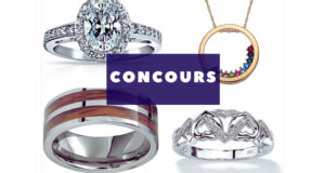 Gagnez un bijou offert par Bijoux Escargot BE