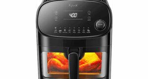 Gagnez une friteuse à air polyvalente Kyvol AirFryer