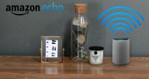 Gagnez le haut-parleur intelligent Echo Plus d'Amazon