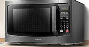 Gagnez un four à micro-ondes Toshiba