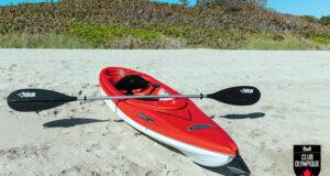 Gagnez un kayak fermé Pelican Summit 100X de 10 pieds