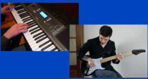 Gagnez une guitare Kramer et 2 claviers Yamaha