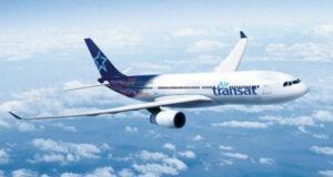 Gagnez une paire de billets aller-retour Air Transat (Valeur de 1000 $)