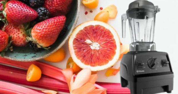Gagnez un mélangeur Vitamix E310 (449 $)