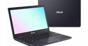 Gagnez un ordinateur portable ASUS