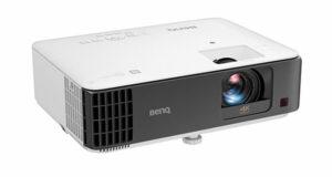 Gagnez un projecteur 4K BenQ TK700STI (Valeur de 2000 $)