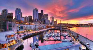 Gagnez un voyage à Seattle Washington (Valeur de 6750 $)