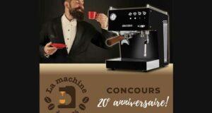 Gagnez une machine à Espresso Ascaso Uno Steel PID (1845 $)